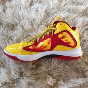 """ea18d4c1f72 Jordan Shoes - Air Jordan Aero Flight """"Hulk Hogan"""""""